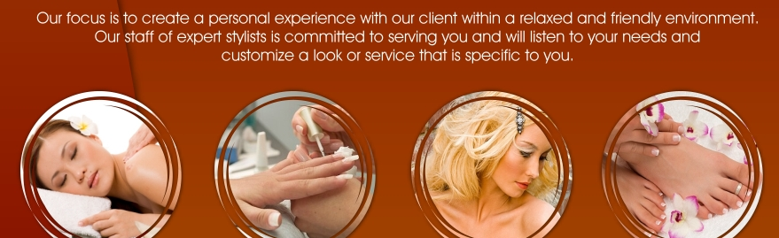 Hair Salon and Spa Lancaster NY